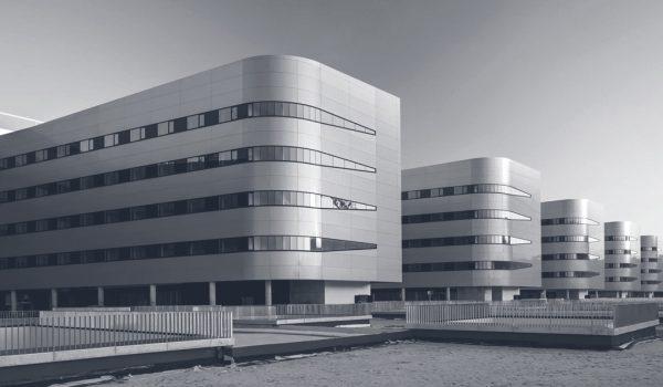 Novo Hospital Pùblico