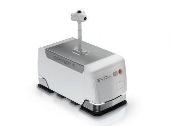 EVO scanner