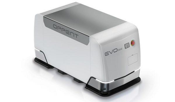 EVO base